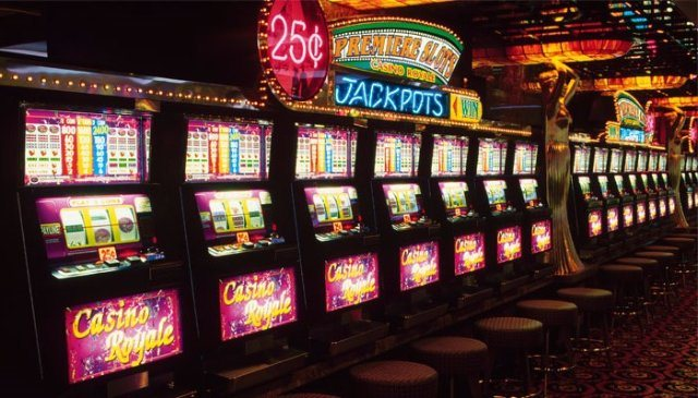 """""""North Storm"""" - новый слот, предлагающее официальное казино Фараон"""