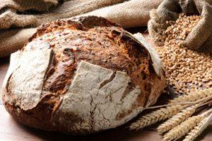 Ржаной хлеб – полезный продукт питания