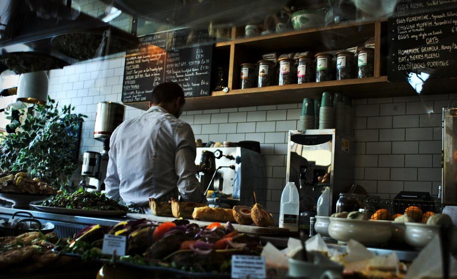 Что нужно чтобы открыть кафе с нуля