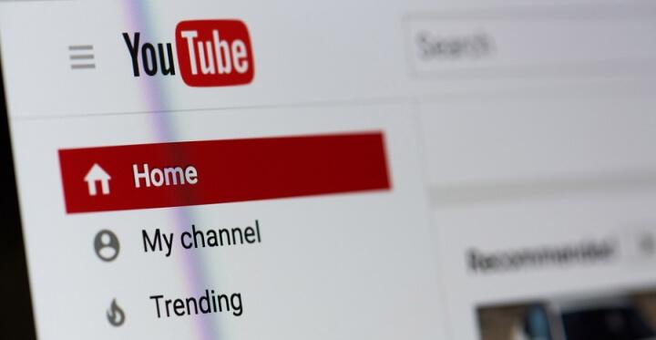 Как можно назвать канал на YouTube?