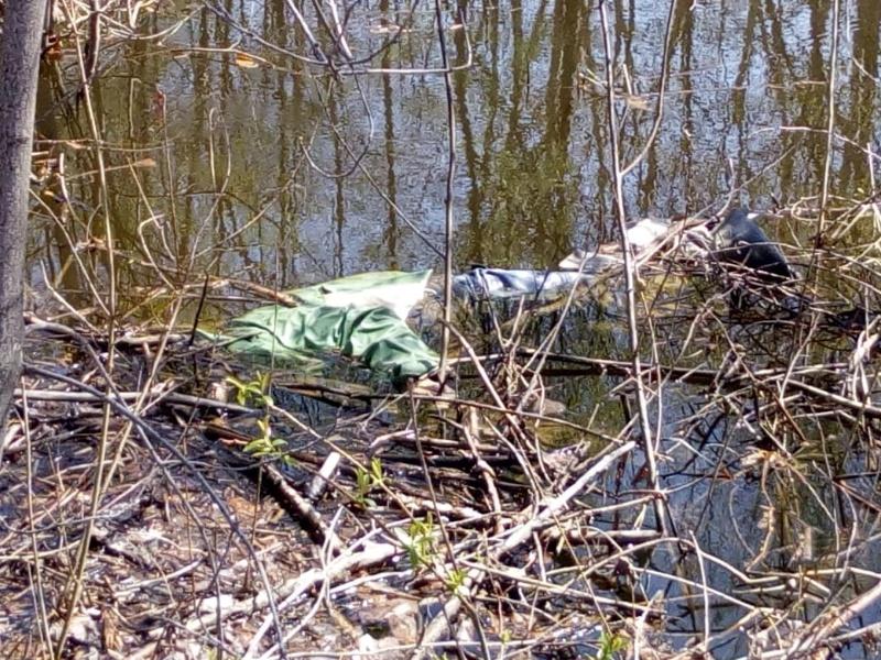 Искали неделю: в Самарской области утонул 60-летний рыболов