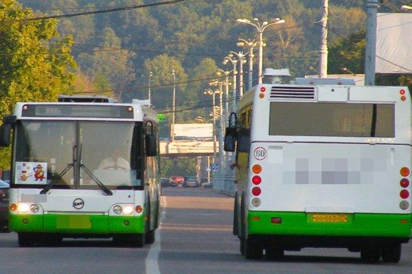В Ростове на маршрут № 28 вернули автобус большой вместимости