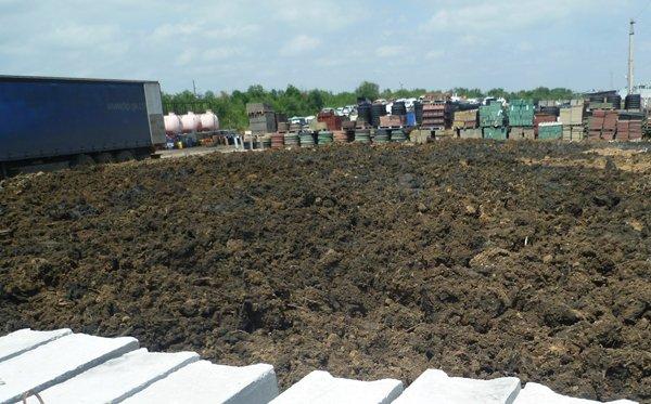 Что бы не было свалок – отходы надо перерабатывать