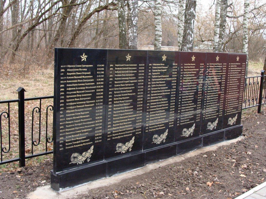 На Дону разыскивают родных погибшего в Смоленской области бойца ВОВ