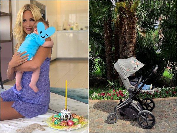 Малыши Булатова: Карапетян напомнила возлюбленному ростовчанки Лопыревой об их общем ребенке