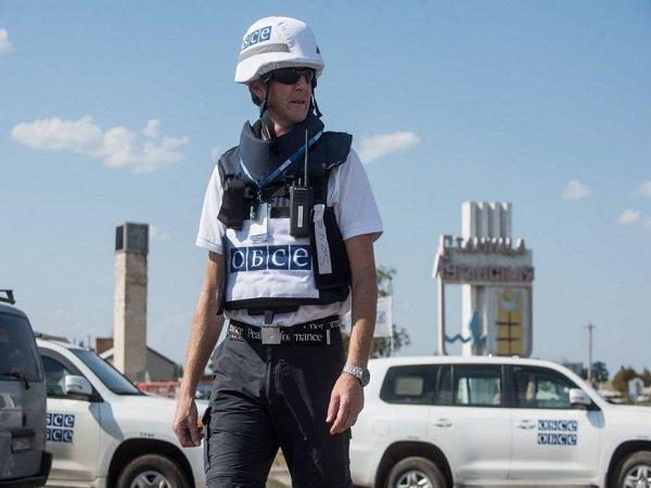 ОБСЕ продолжит работу на пунктах пропуска в Ростовской области