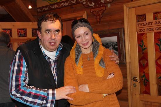 Станислав Садальский отдал последние деньги на подарок подруге