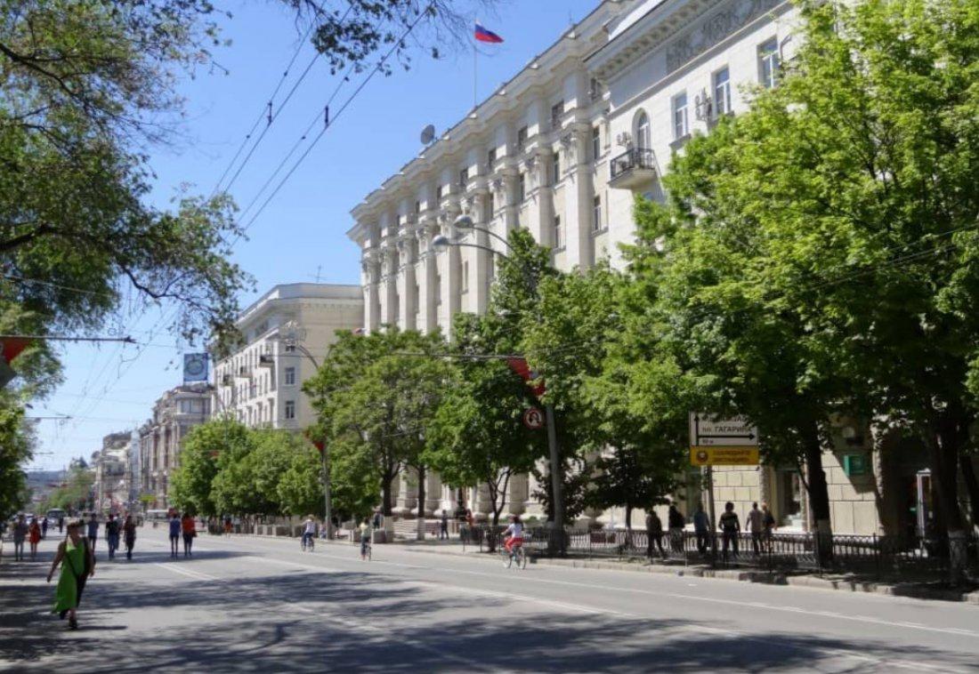 К середине короткой рабочей недели воздух в Ростове прогреется до +28 градусов
