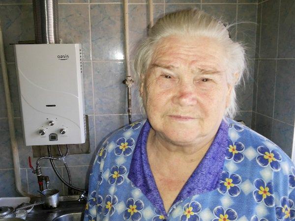 В Таганроге разыскивается, пропавшая неделю назад пенсионерка