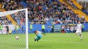 Ничьей завершился матч между ФК «Ростов» и «Краснодаром»