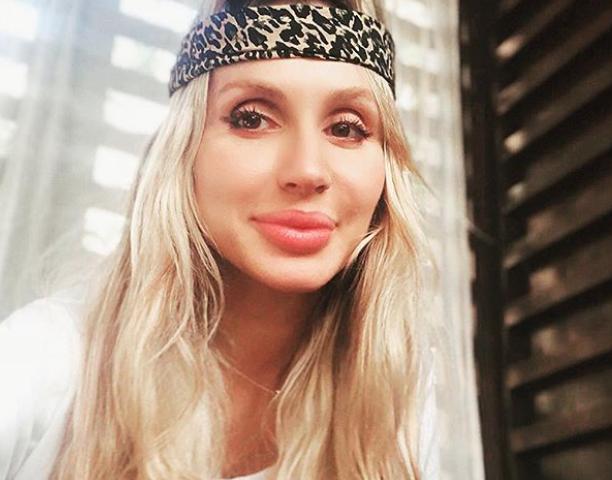 Светлана Лобода напугала подписчиков странным видео
