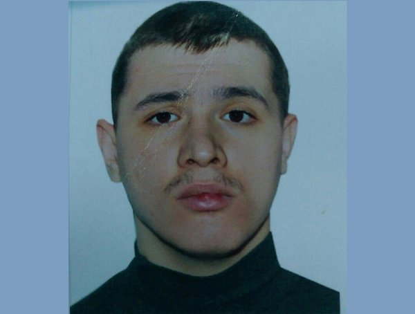 В Ростовской области разыскивают 21-летнего парня