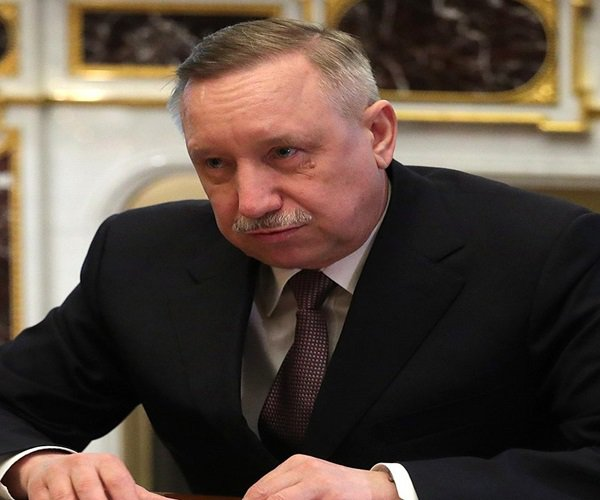 Исполняющего обязанности губернатора Санкт-Петербурга заподозрили в плагиате работ ростовского ученого