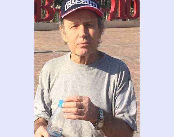 В Ростове ищут без вести пропавшего 82-летнего мужчину