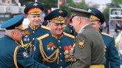 До начала парада Победы в Ростове остался один час