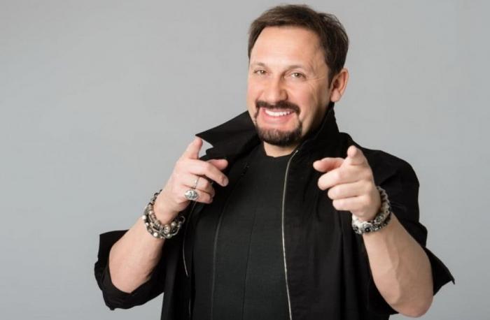 Врач раскрыл секрет молодости 50-летнего Стаса Михайлова