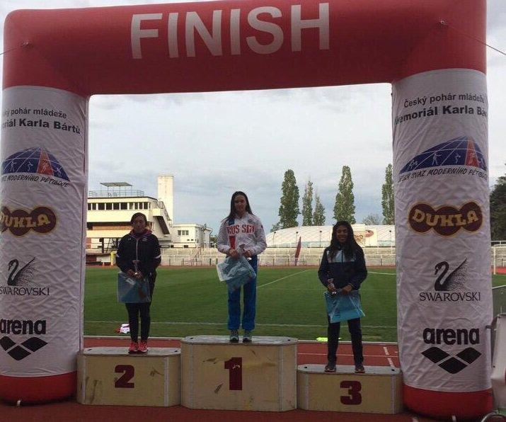 Донские атлеты завоевали медали на чемпионате Европы