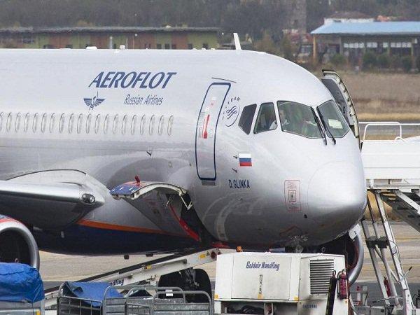 Из Шереметьево отменили 14 рейсов Superjet 100, включая самолет Москва – Ростов