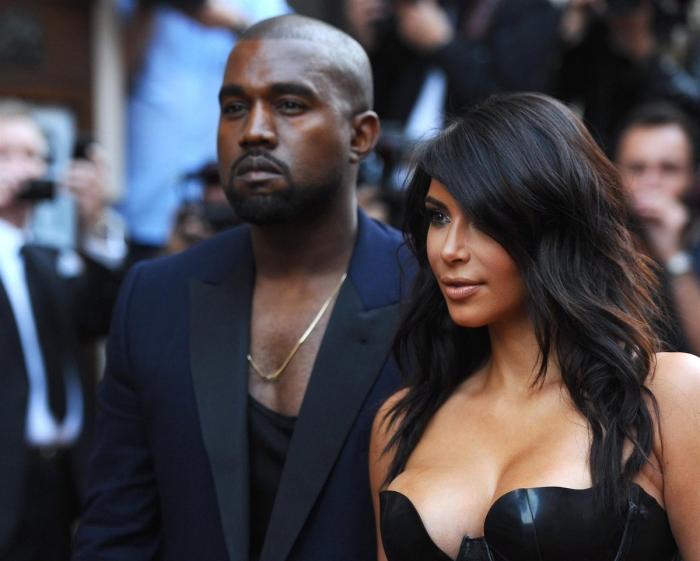 Ким Кардашьян и Канье Уэст в четвертый раз стали родителями