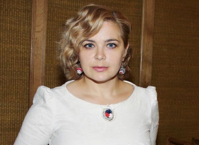 Ирина Пегова показала взрослую дочь