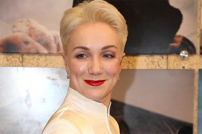 Дарья Мороз назвал свою дочь от Богомолова «фифочкой»