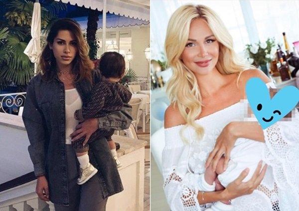 Еще один ребенок Булатова: Карапетян напомнила возлюбленному ростовчанки Лопыревой про день рождения дочери