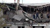 В Ростовской области в жилом доме произошел взрыв бытового газа: видео