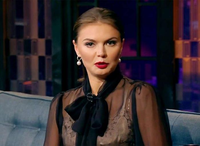 СМИ: Алина Кабаева родила двойню в элитной клинике Москвы