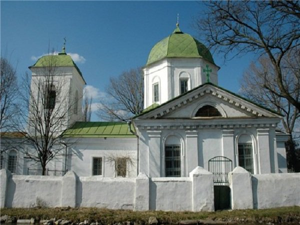 В Ростовской области на благоустройство парка возле храма потратят 6,5 млн рублей