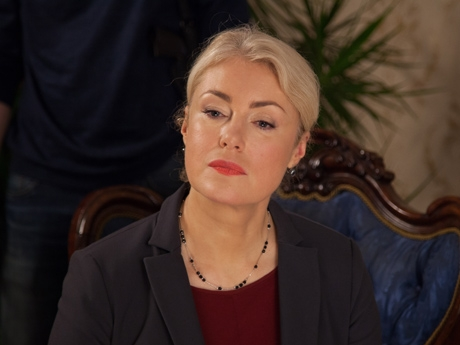 Мария Шукшина возмущена «парадом на костях» на российских ток-шоу