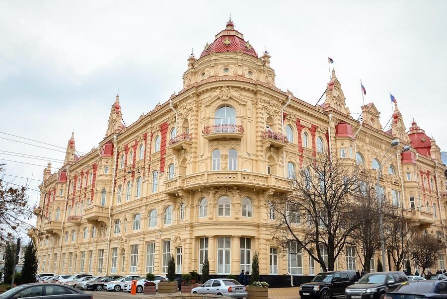 Топ-5 самых богатых депутатов: парламентарии Ростова отчитались о своих доходах за 2018 год