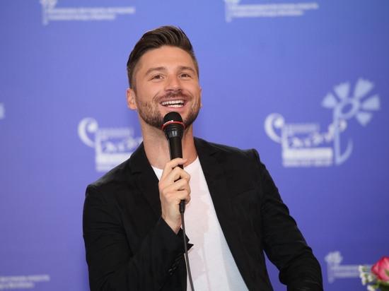 Сергей Лазарев эффектно прошел в финал «Евровидения»