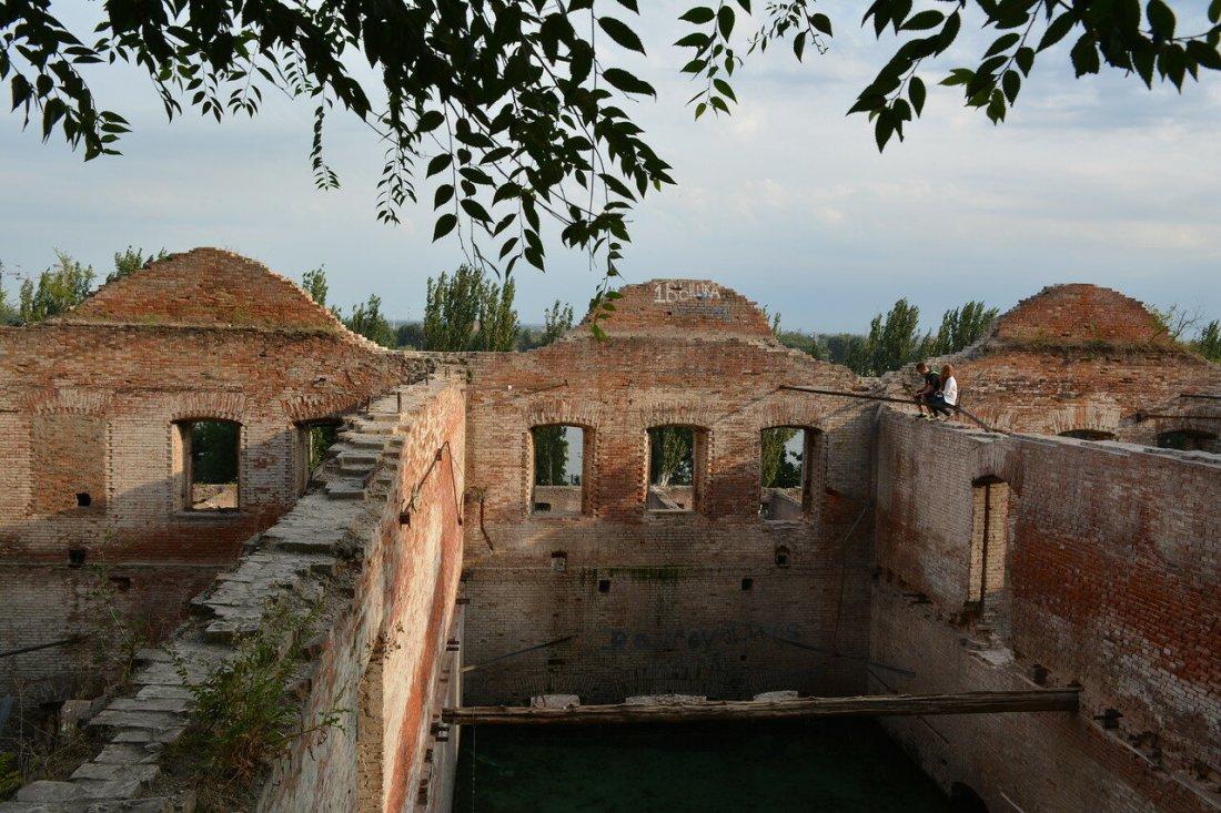 Собственник может лишиться Парамоновских складов в Ростове