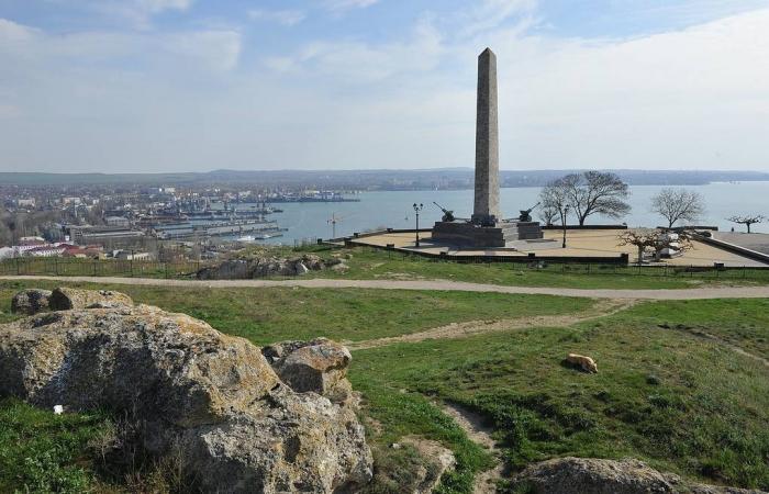 Прах Сергея Доренко развеют над горой Митридат