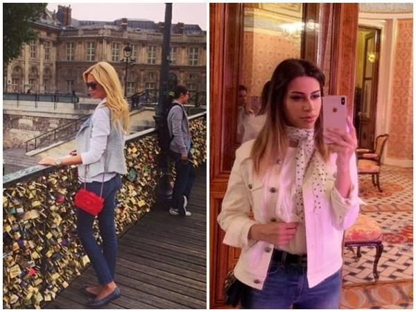 Женщины Булатова: Тату Карапетян уличили в подражании ростовчанке Виктории Лопыревой