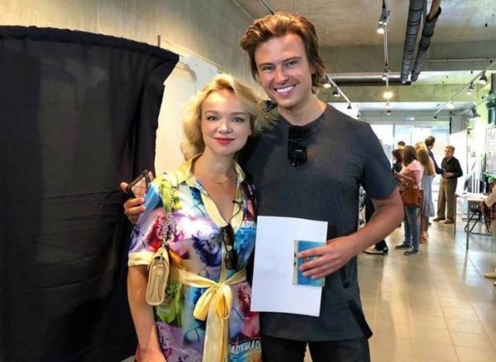 Виталина Цымбалюк-Романовская и Прохор Шаляпин дадут большой концерт в дуэте