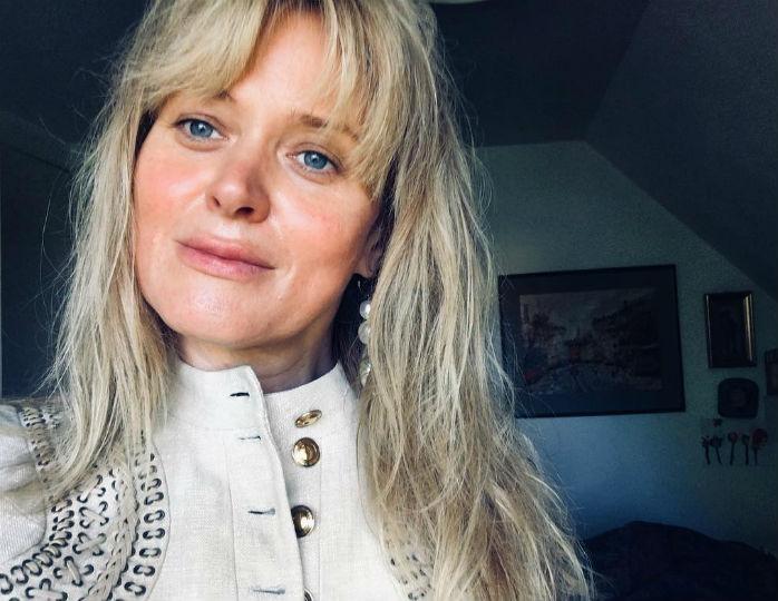 Анна Михалкова пожаловалась на своих родственников