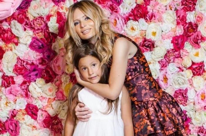 Дочь Даны Борисовой открывает собственный бизнес