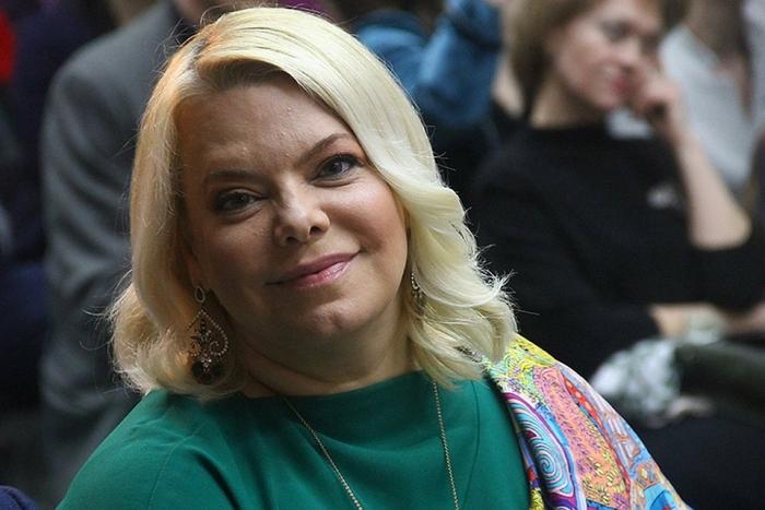 Яна Поплавская переживает из-за плохой наследственности