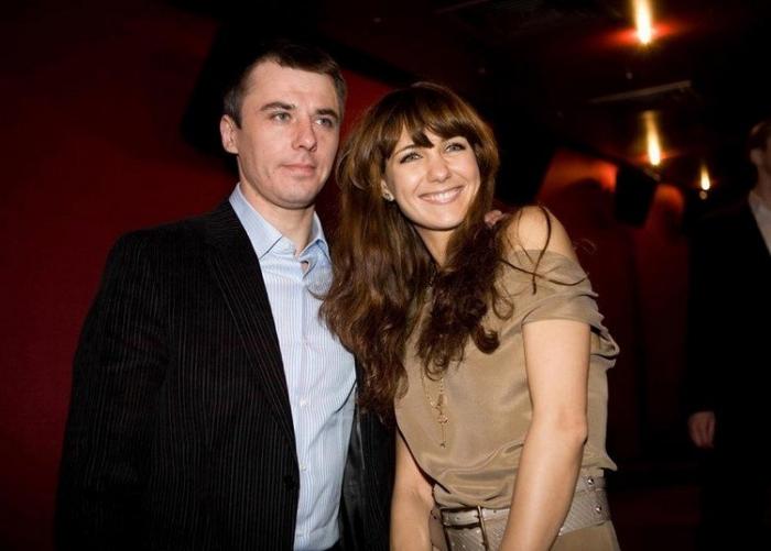 Екатерина Климова и Игорь Петренко появились на публике вместе