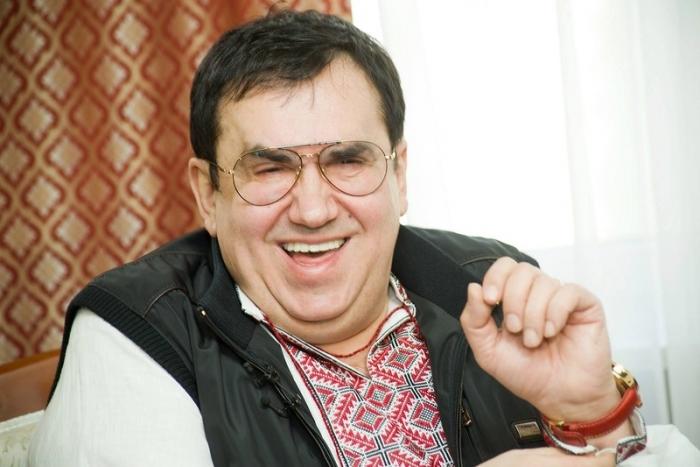 Станислав Садальский высмеял «геометрическую» диету