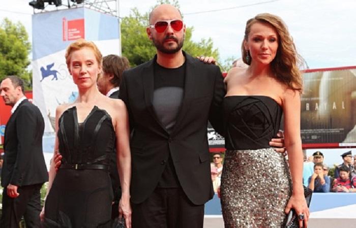 Альбина Джанабаева рассказала об изменах в кино и реальной жизни