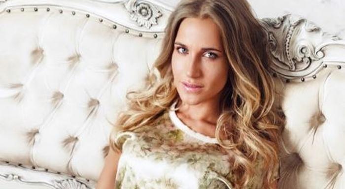 Жаркие споры вокруг груди Юлии Ковальчук
