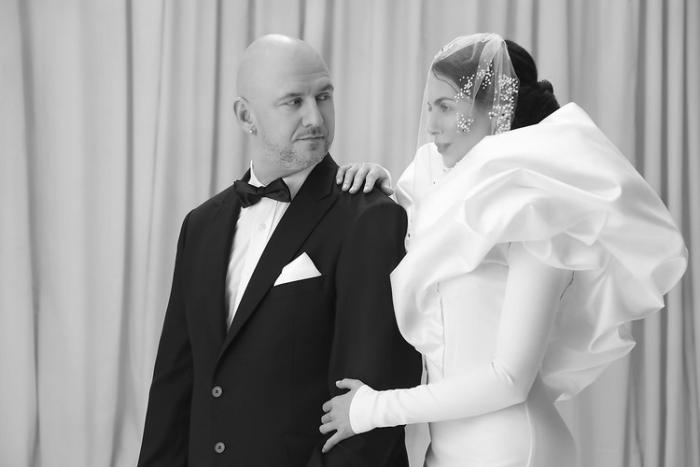 Молодожены Настя Каменских и Потап отправляются в свадебное путешествие