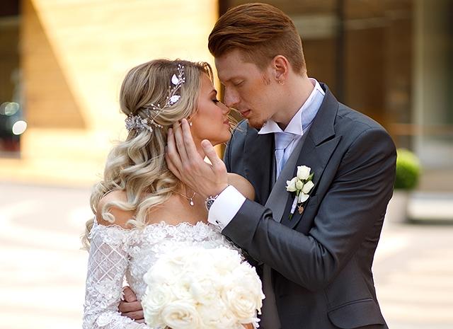 Никита Пресняков с женой отметил день рождения в Подмосковье