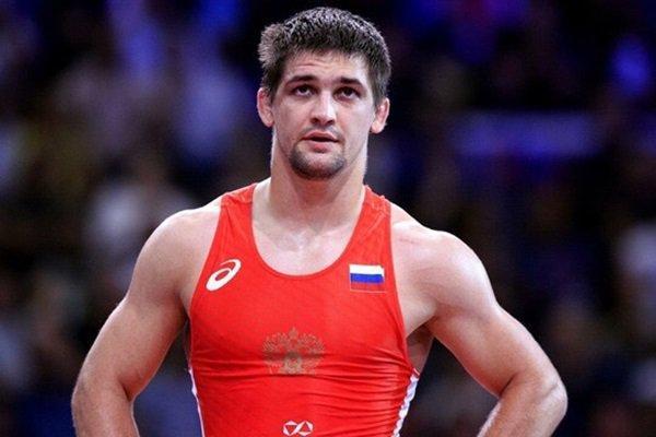 Ростовчане завоевали медали на Международном Кубке по греко-римской борьбе