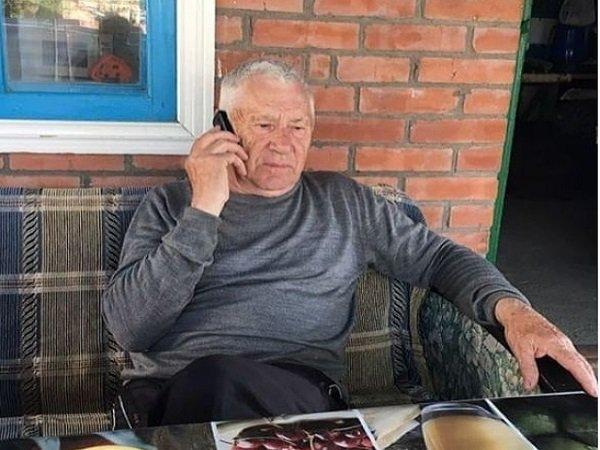 В Ростове на Северном пропал 77-летний пенсионер