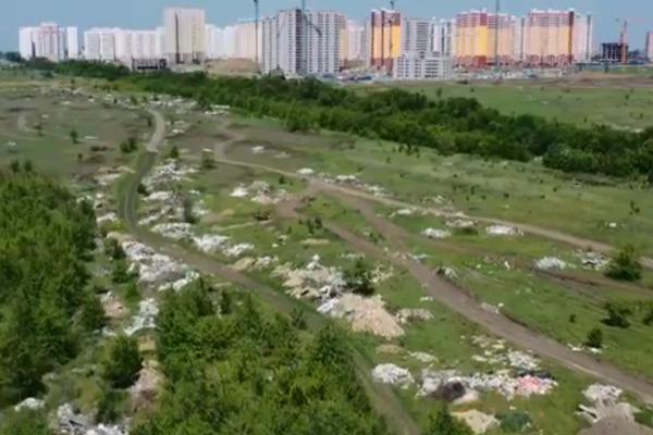 Эксперты назвали состояние экологии в Левенцовке критическим