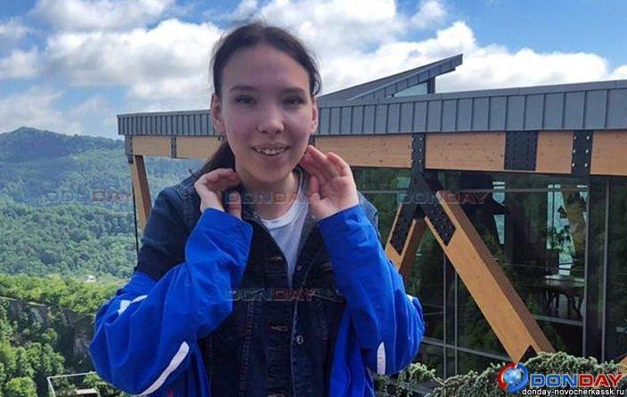 На Дону разыскивают пропавшую 17-летнюю школьницу с собакой