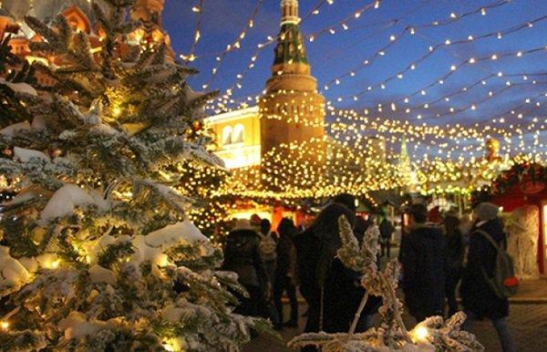 Ростовчанам сократят новогодние праздники
